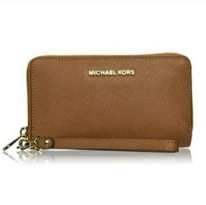Michael kors Travel Case